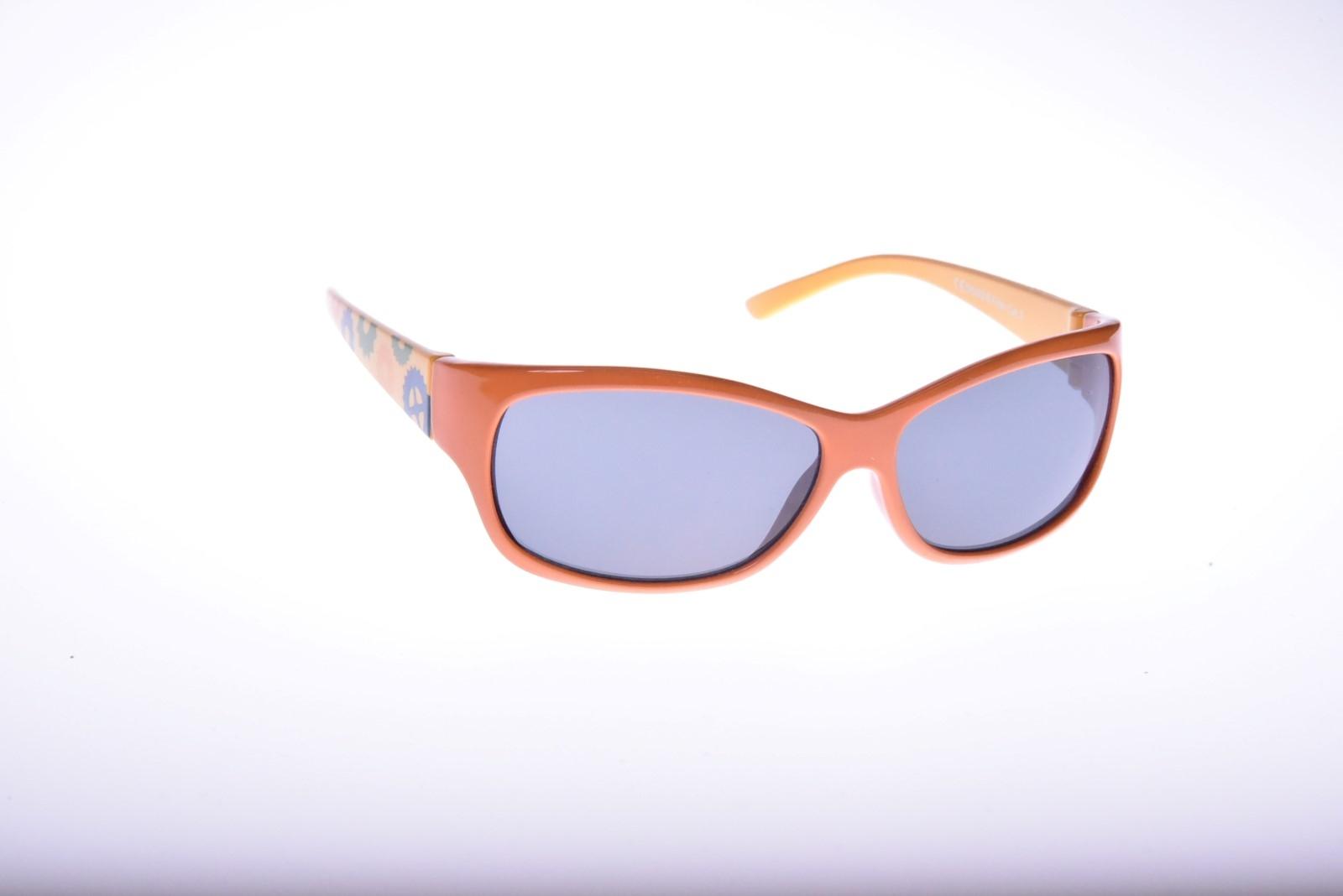 Polaroid Disney D6302B - Slnečné okuliare pre deti 4-7 r.