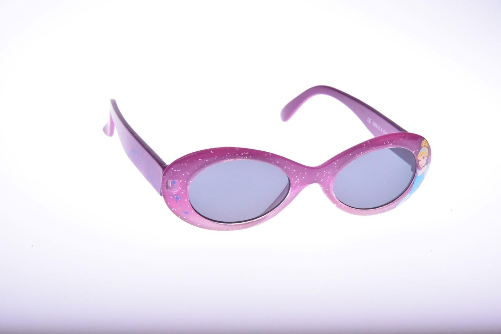 Polaroid Disney D6310A - Slnečné okuliare pre deti 4-7 r.