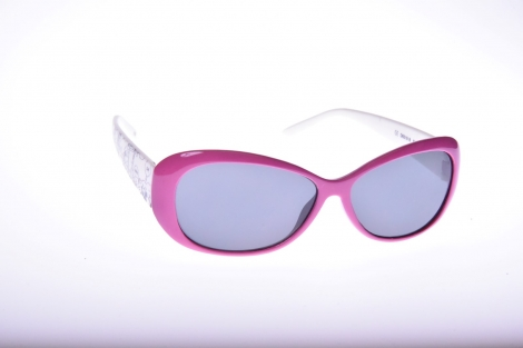 Polaroid Disney D6319B - Slnečné okuliare pre deti 4-7 r.