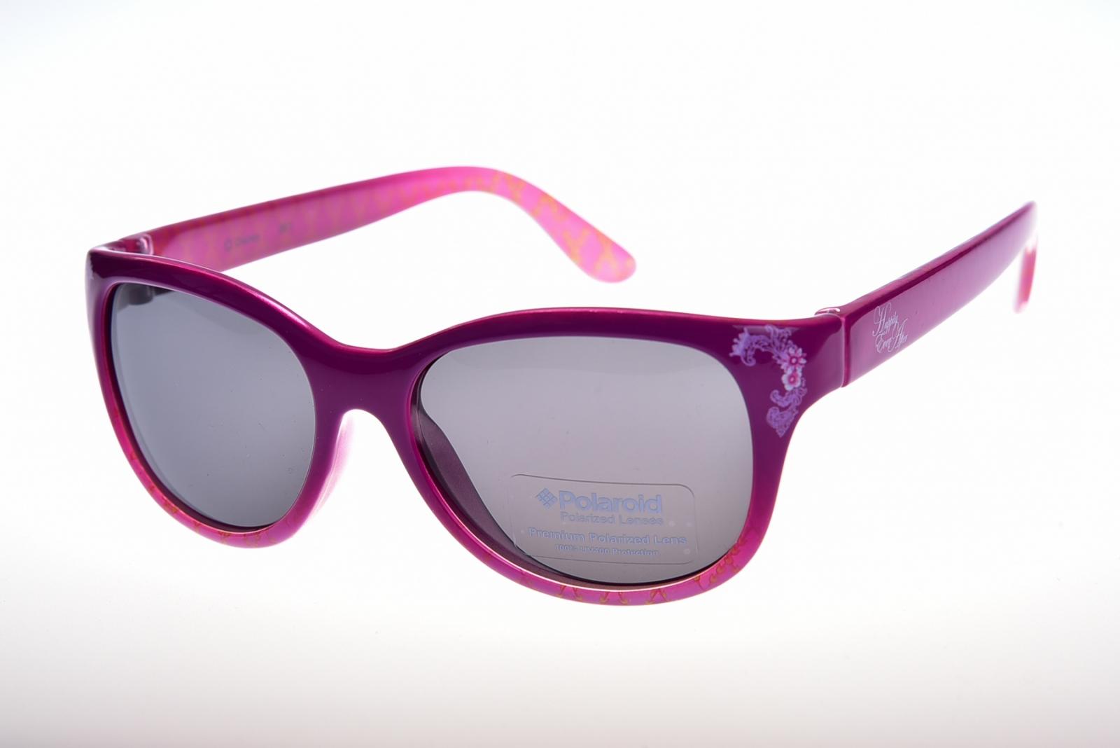 Polaroid Disney D0206C - Slnečné okuliare pre deti 8-12 r.
