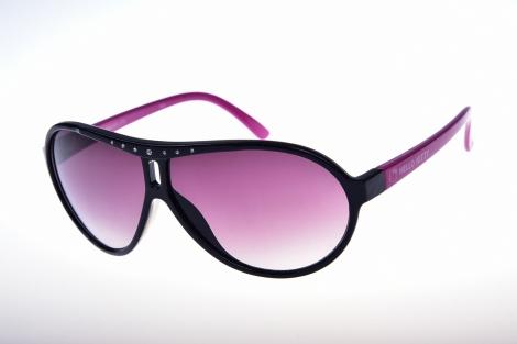 Polaroid Hello Kitty K6302A - Slnečné okuliare pre deti 8-12 r.