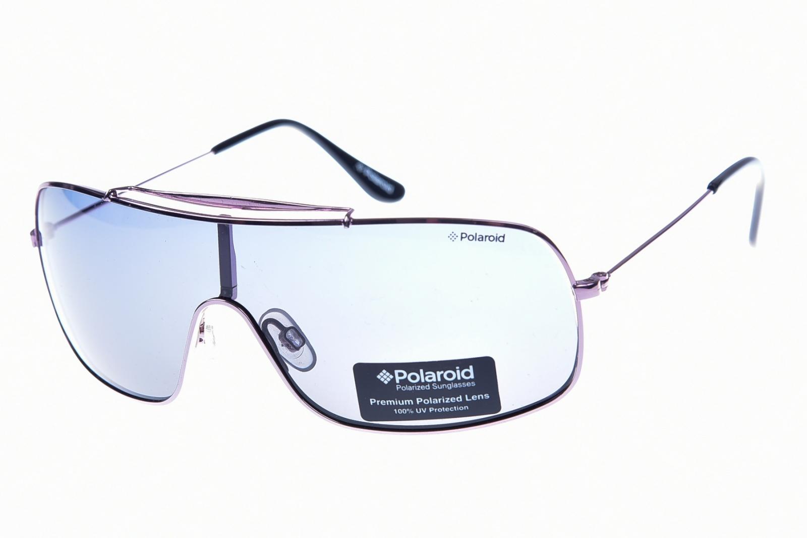 Polaroid Kids' P0025B - Slnečné okuliare pre deti 12-15 r.