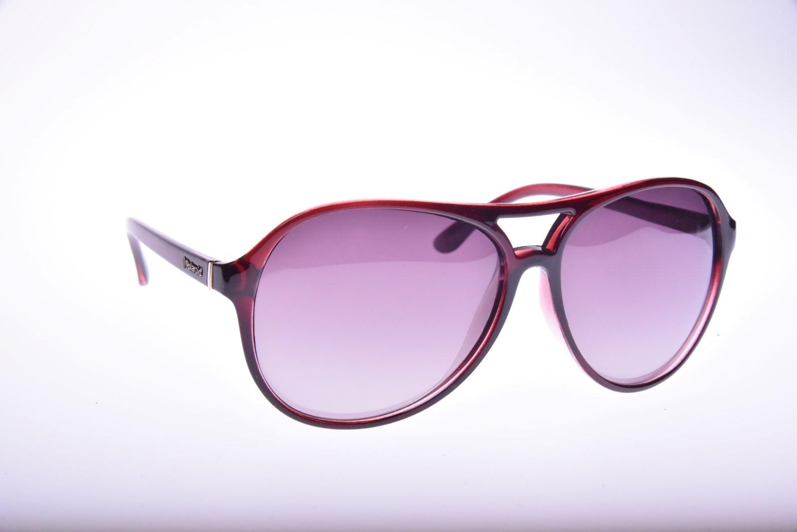 Polaroid Superior F8212B - Unisex slnečné okuliare