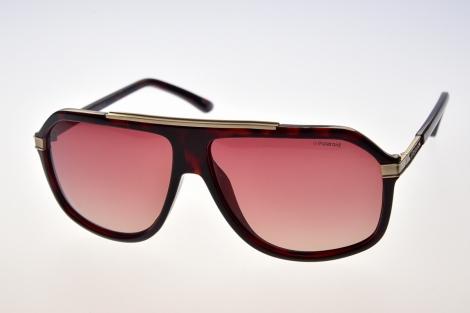 Polaroid Superior F8406B - Pánske slnečné okuliare