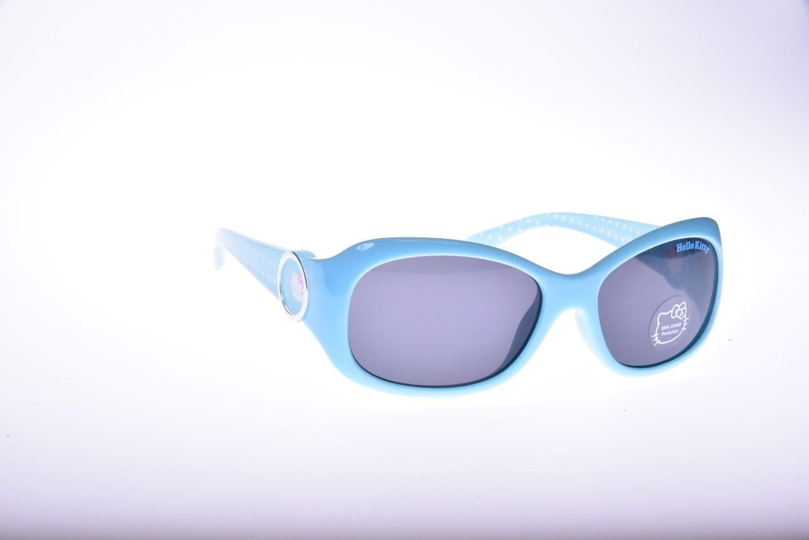 Polaroid Hello Kitty K6201B - Slnečné okuliare pre deti 4-7 r.