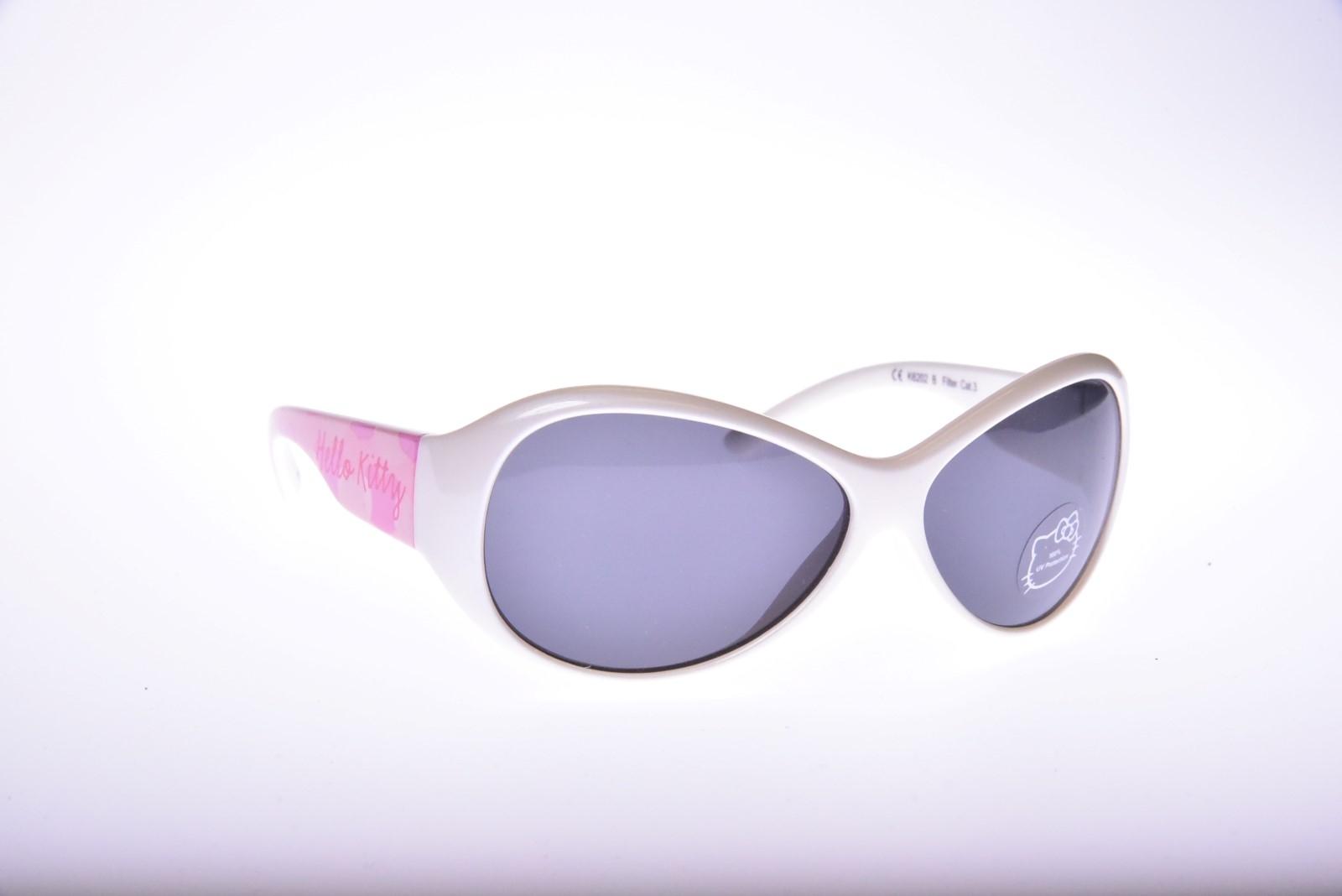 Polaroid Hello Kitty K6202B - Slnečné okuliare pre deti 4-7 r.