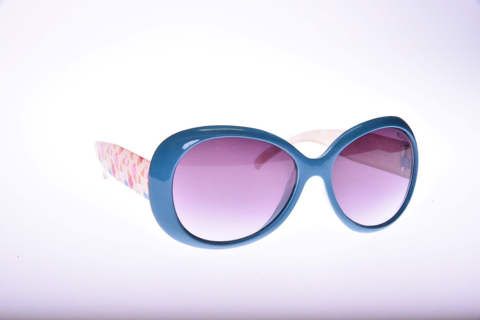 Polaroid Hello Kitty K6303B - Slnečné okuliare pre deti 8-12 r.