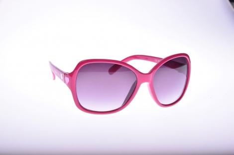 Polaroid Hello Kitty K6304B - Slnečné okuliare pre deti 8-12 r.