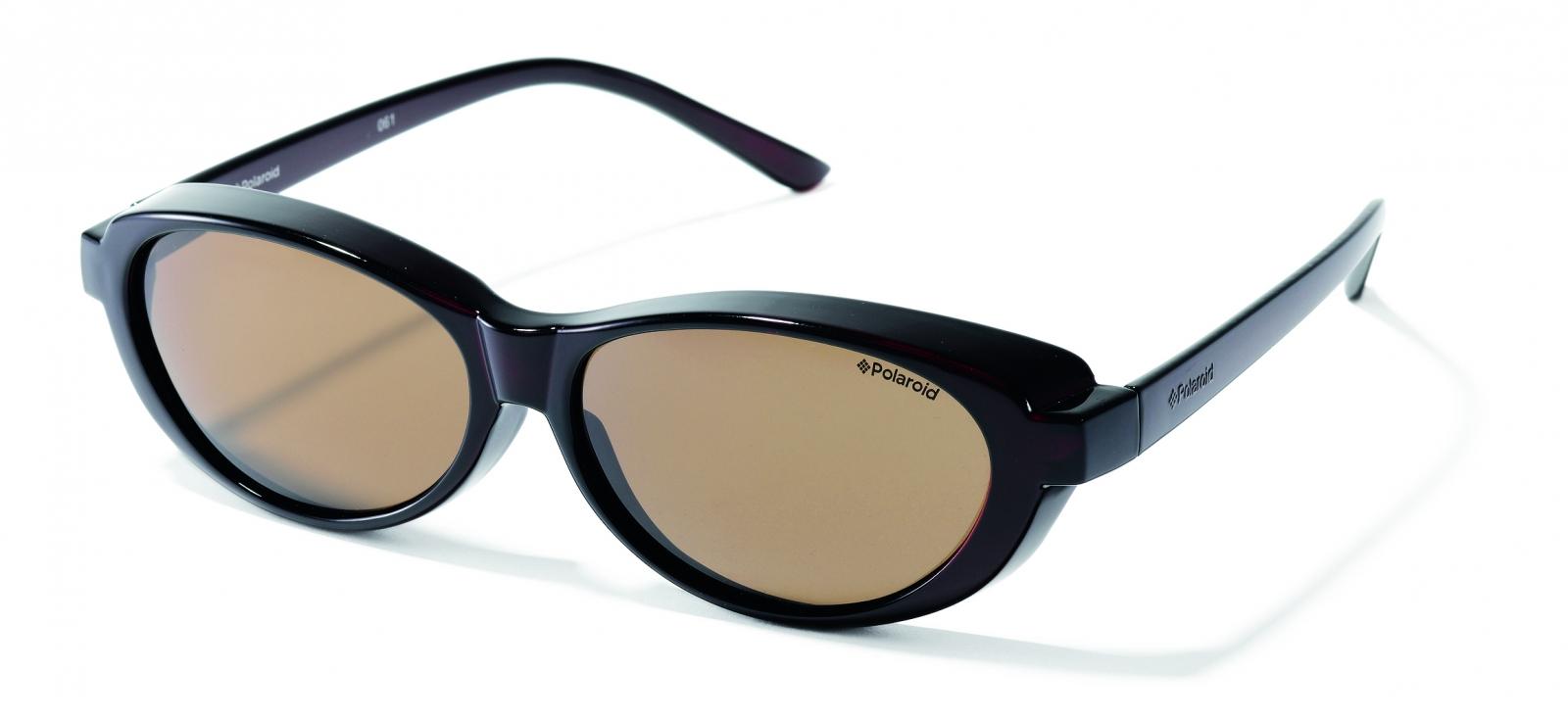 Polaroid Suncovers P8039C - Slnečné okuliare na dioptrický rám