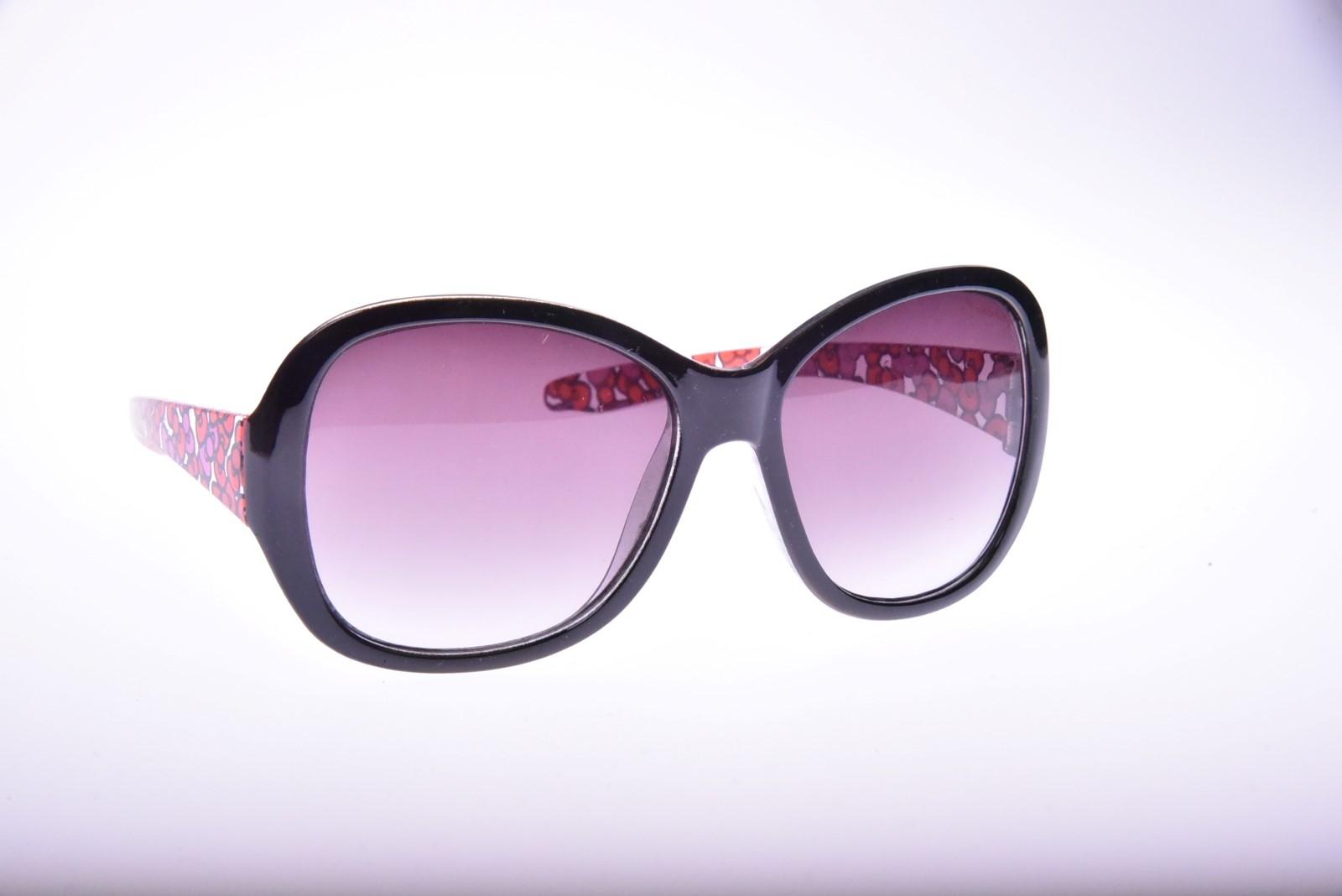 Polaroid Hello Kitty K6305A - Slnečné okuliare pre deti 8-12 r.