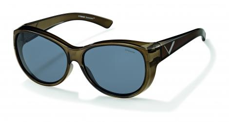Polaroid Suncovers P8404A - Slnečné okuliare na dioptrický rám