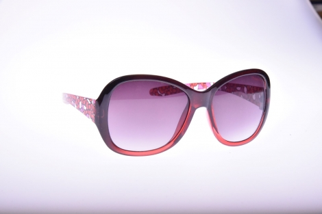 Polaroid Hello Kitty K6305B - Slnečné okuliare pre deti 8-12 r.