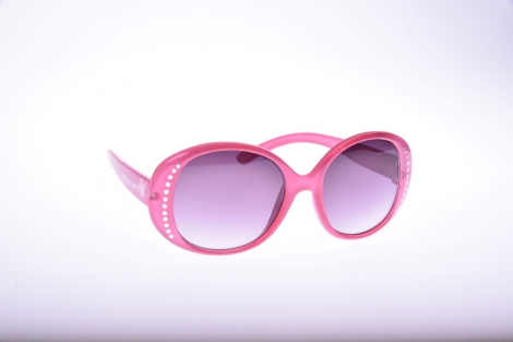 Polaroid Hello Kitty K6306B - Slnečné okuliare pre deti 4-7 r.