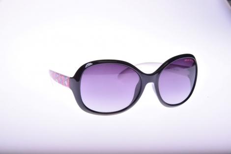 Polaroid Hello Kitty K6307A - Slnečné okuliare pre deti 4-7 r.