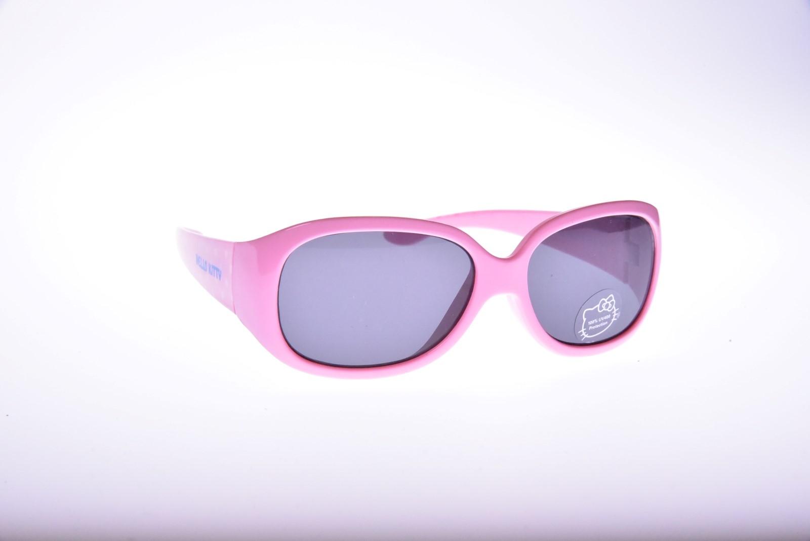 Polaroid Hello Kitty K6309B - Slnečné okuliare pre deti 4-7 r.