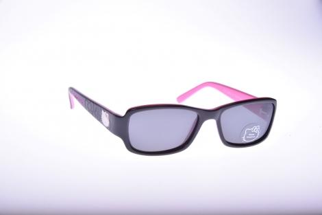 Polaroid Hello Kitty K9300A - Slnečné okuliare pre deti 4-7 r.