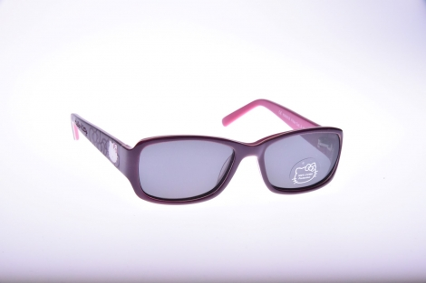 Polaroid Hello Kitty K9300B - Slnečné okuliare pre deti 4-7 r.
