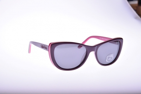 Polaroid Hello Kitty K9301B - Slnečné okuliare pre deti 4-7 r.