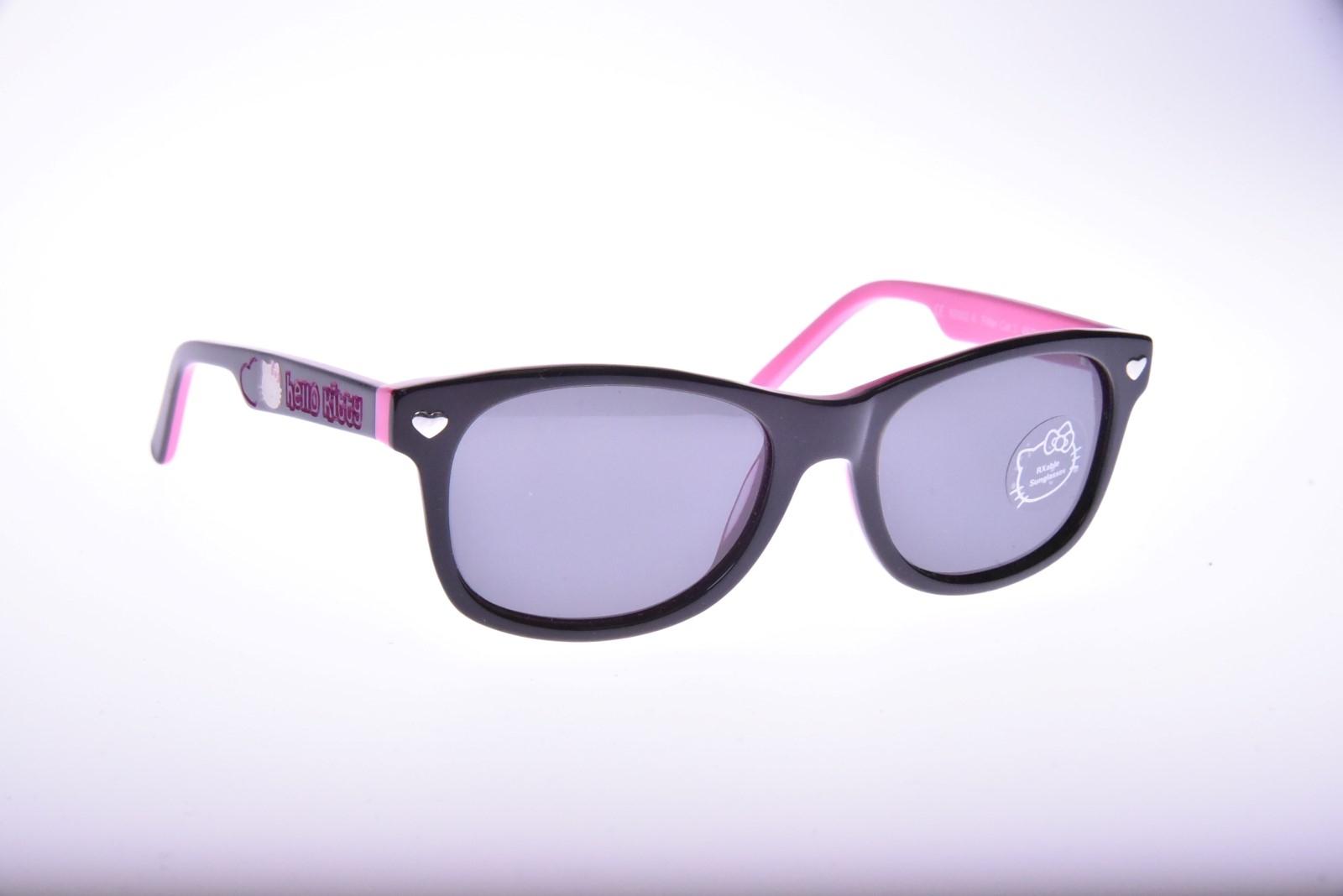 Polaroid Hello Kitty K9302A - Slnečné okuliare pre deti 4-7 r.