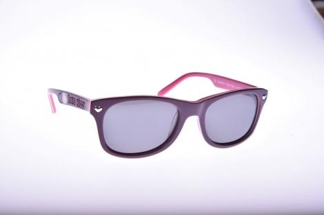 Polaroid Hello Kitty K9302B - Slnečné okuliare pre deti 4-7 r.