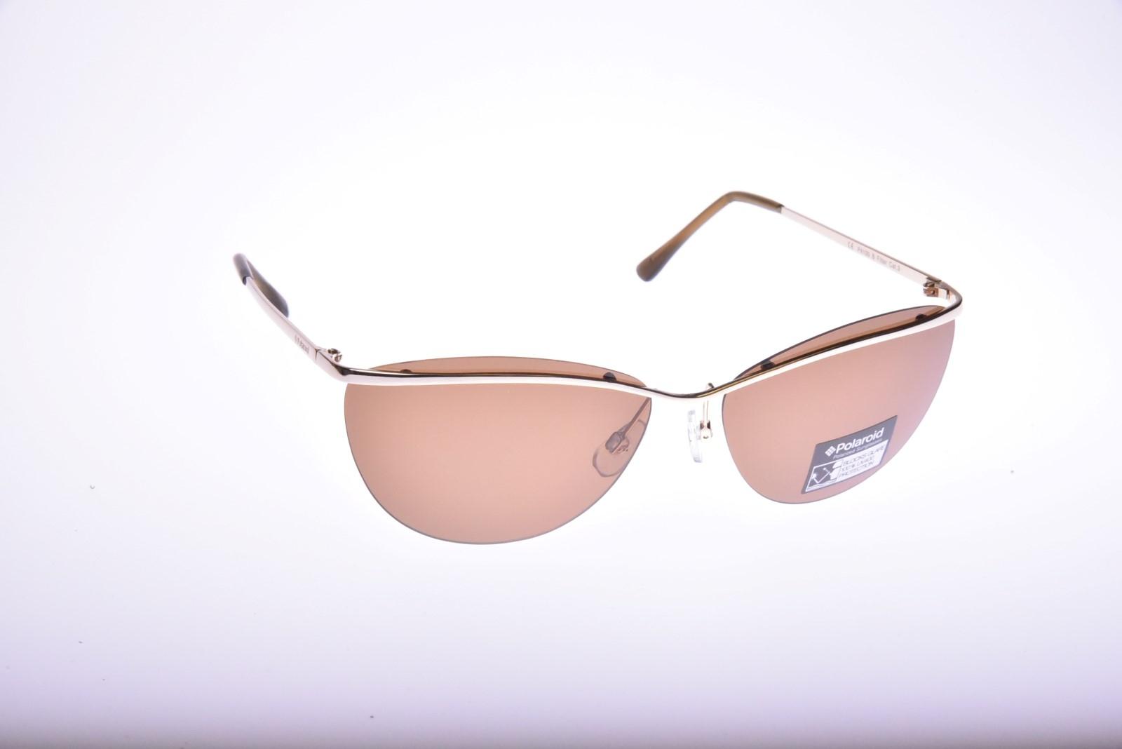 Polaroid Contemporary P4100B - Dámske slnečné okuliare