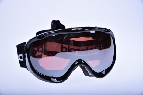 Polaroid Sport P7133A - Unisex lyžiarske okuliare