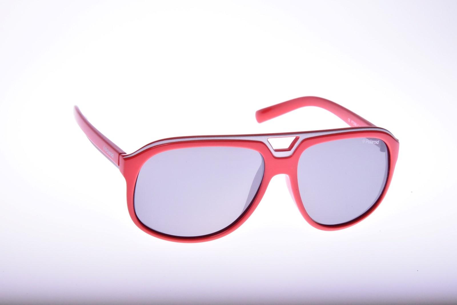 Polaroid Sport P7206C - Unisex slnečné okuliare