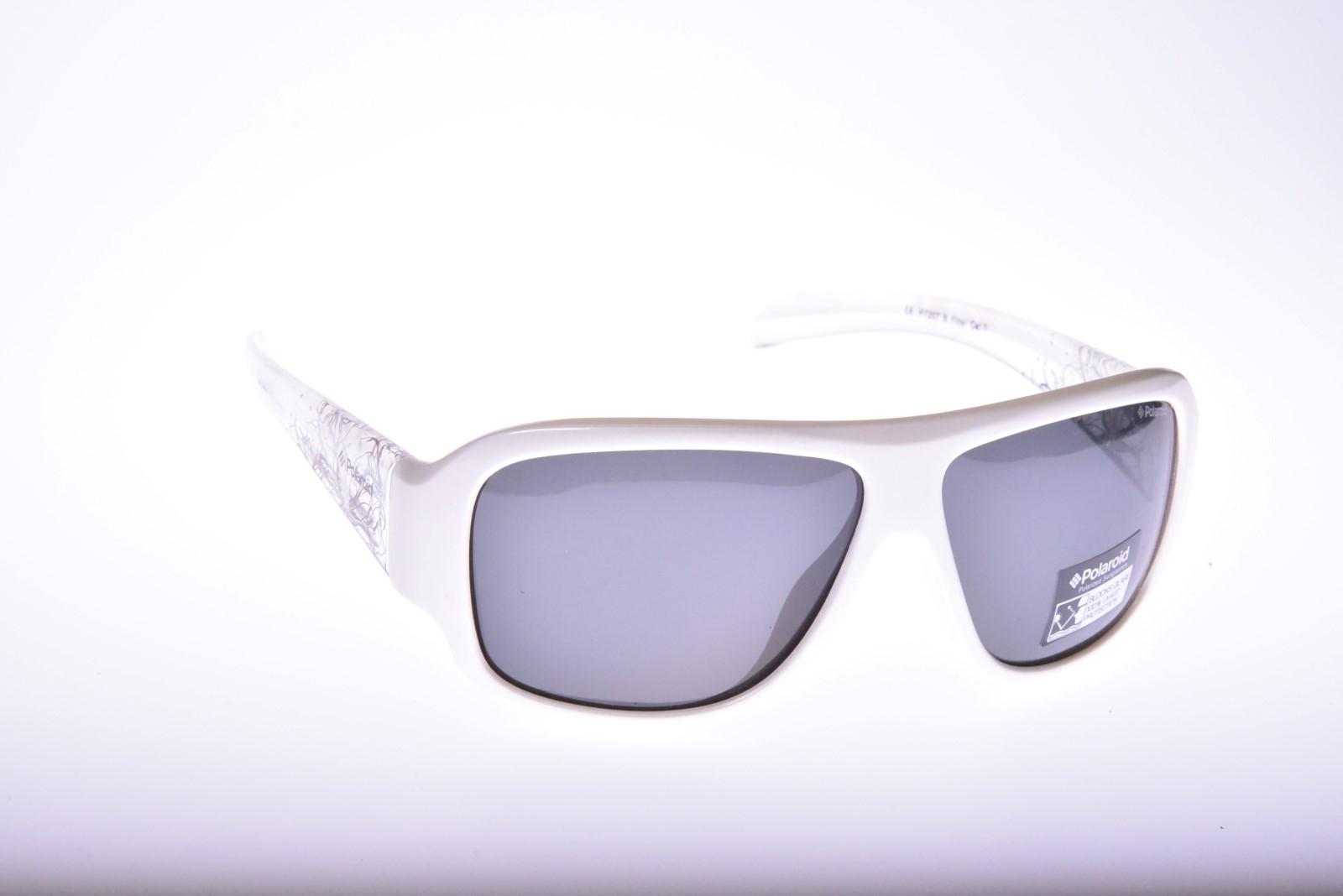 Polaroid Sport P7207B - Unisex slnečné okuliare