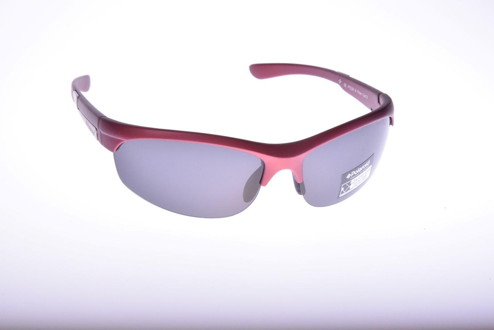 Polaroid Sport P7226B - Unisex slnečné okuliare