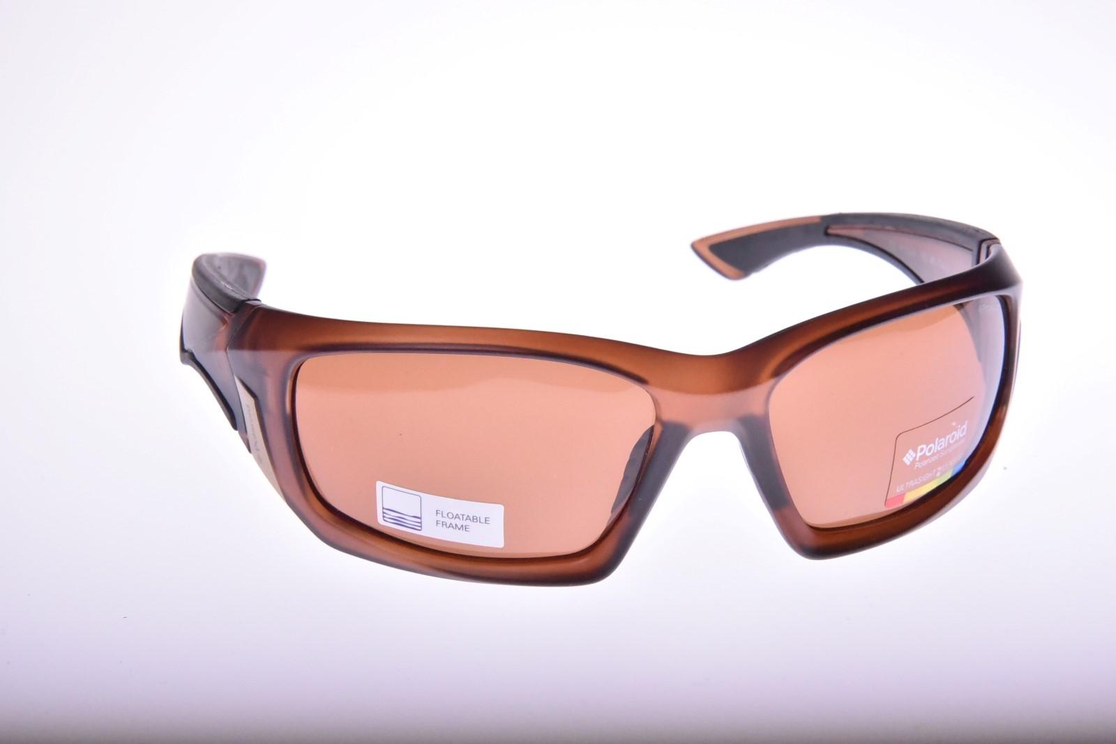 Polaroid Sport P7324B - Unisex slnečné okuliare