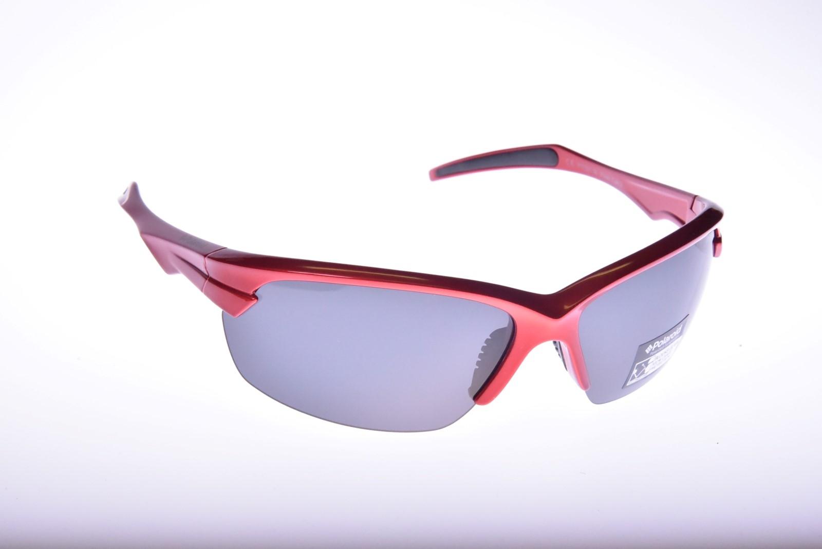 Polaroid Sport P7331B - Unisex slnečné okuliare