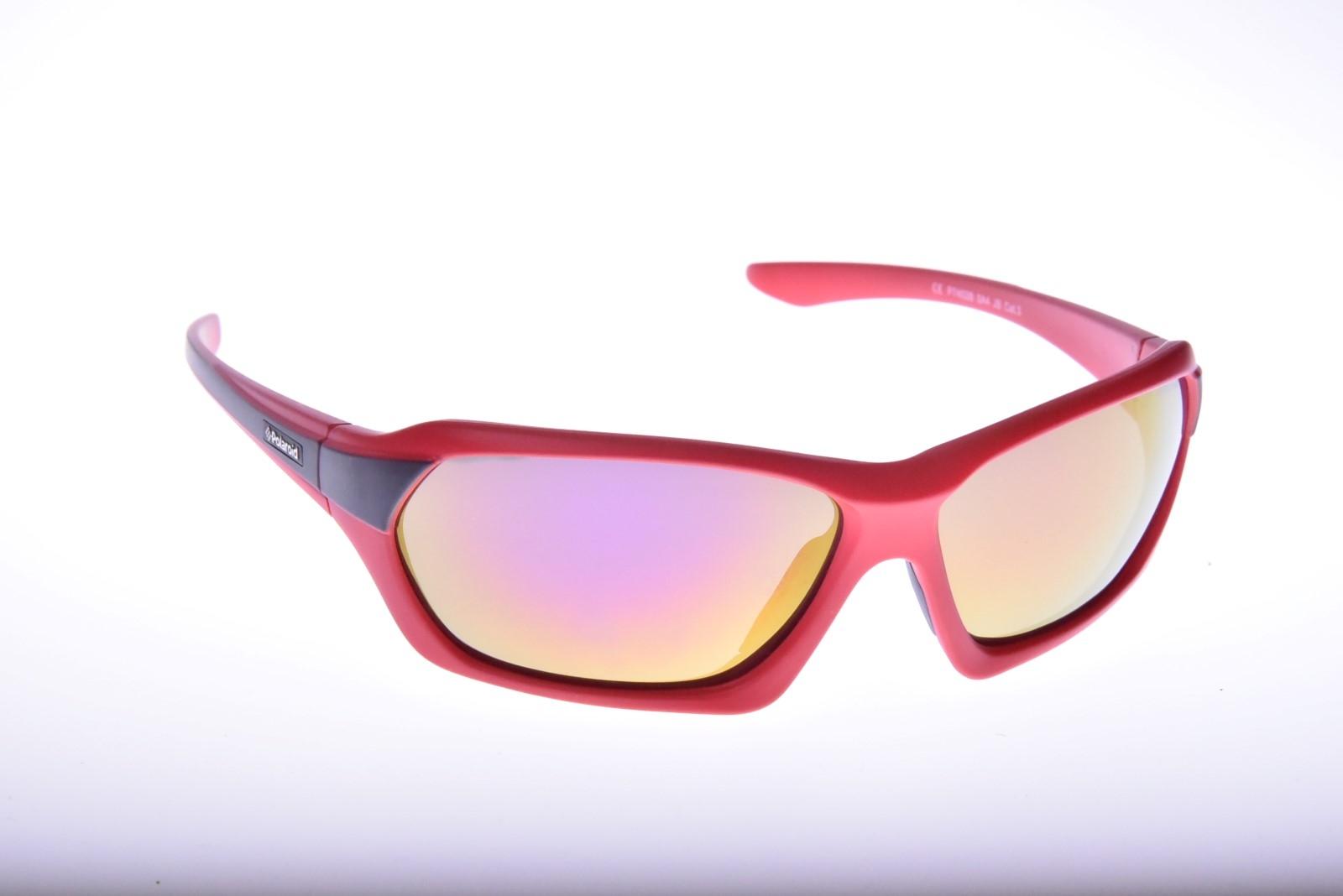 Polaroid Sport P7402B - Unisex slnečné okuliare