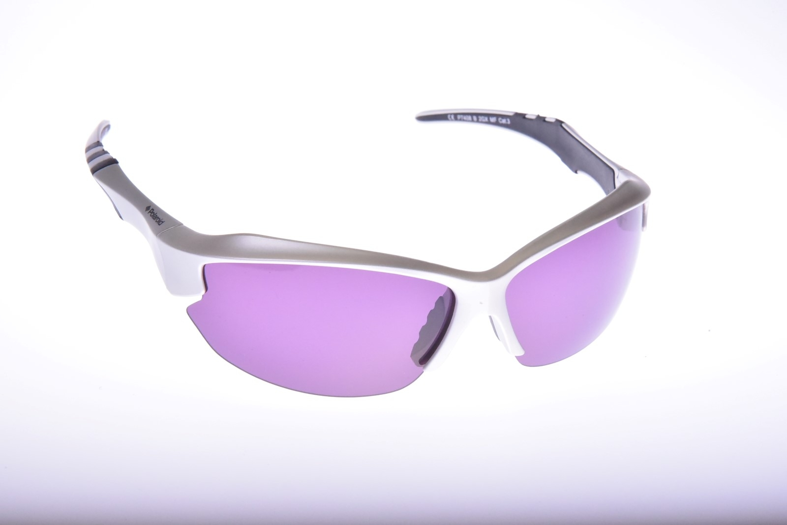 Polaroid Sport P7408B - Unisex slnečné okuliare