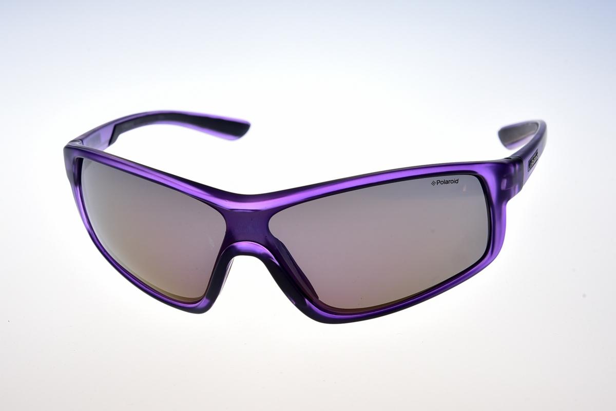 Polaroid Sport P7415B - Unisex slnečné okuliare