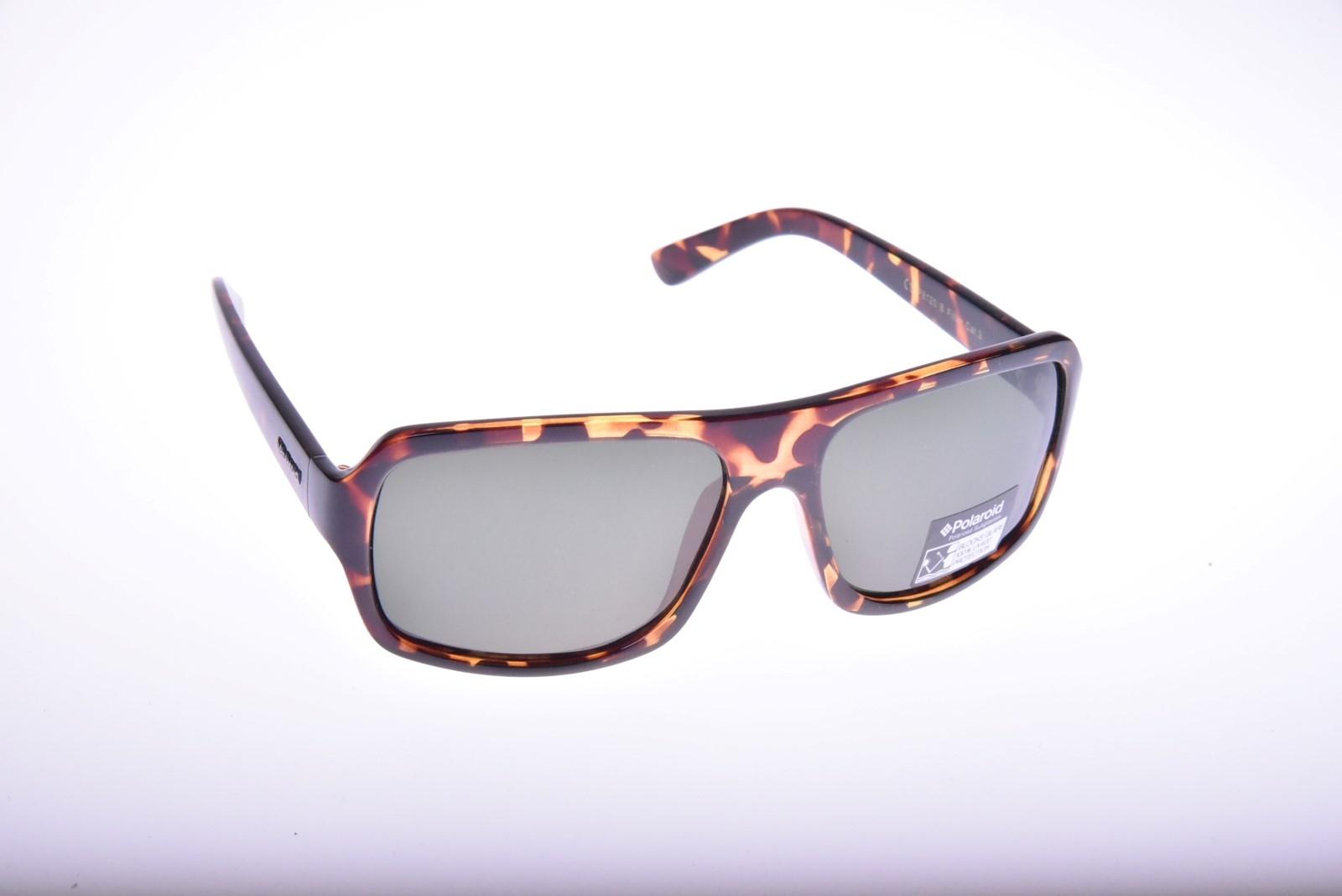 Polaroid Core P8120B - Pánske slnečné okuliare