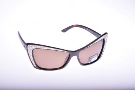 Polaroid Contemporary P8262B - Dámske slnečné okuliare