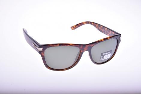 Polaroid Contemporary P8327B - Unisex slnečné okuliare