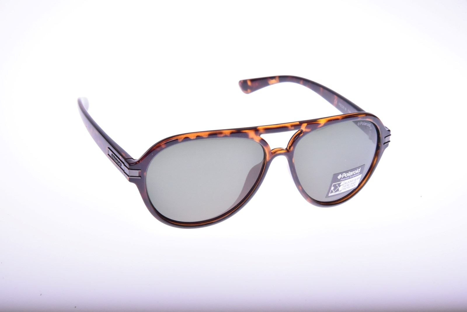 Polaroid Contemporary P8329B - Pánske slnečné okuliare