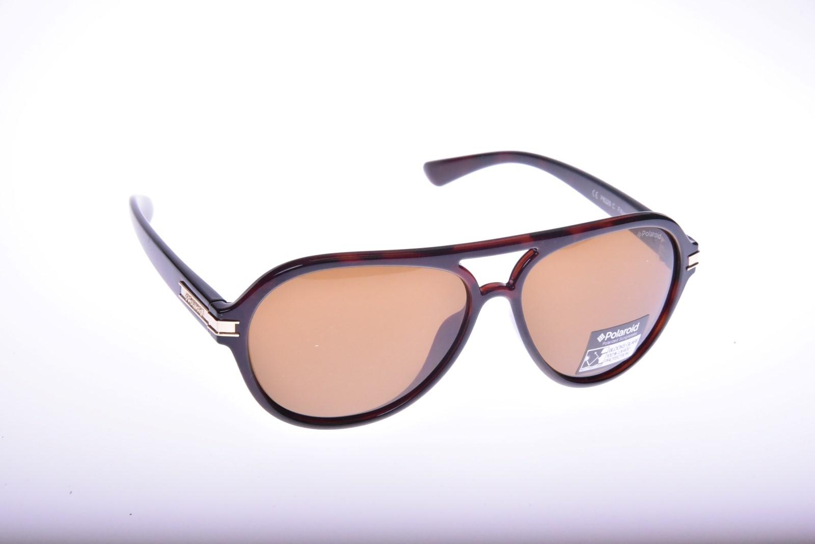 Polaroid Contemporary P8329C - Pánske slnečné okuliare