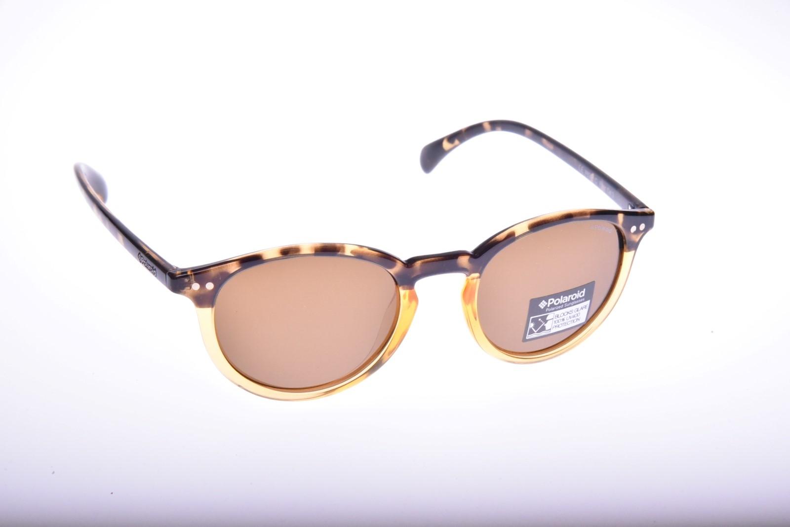 Polaroid Contemporary P8332C - Dámske slnečné okuliare