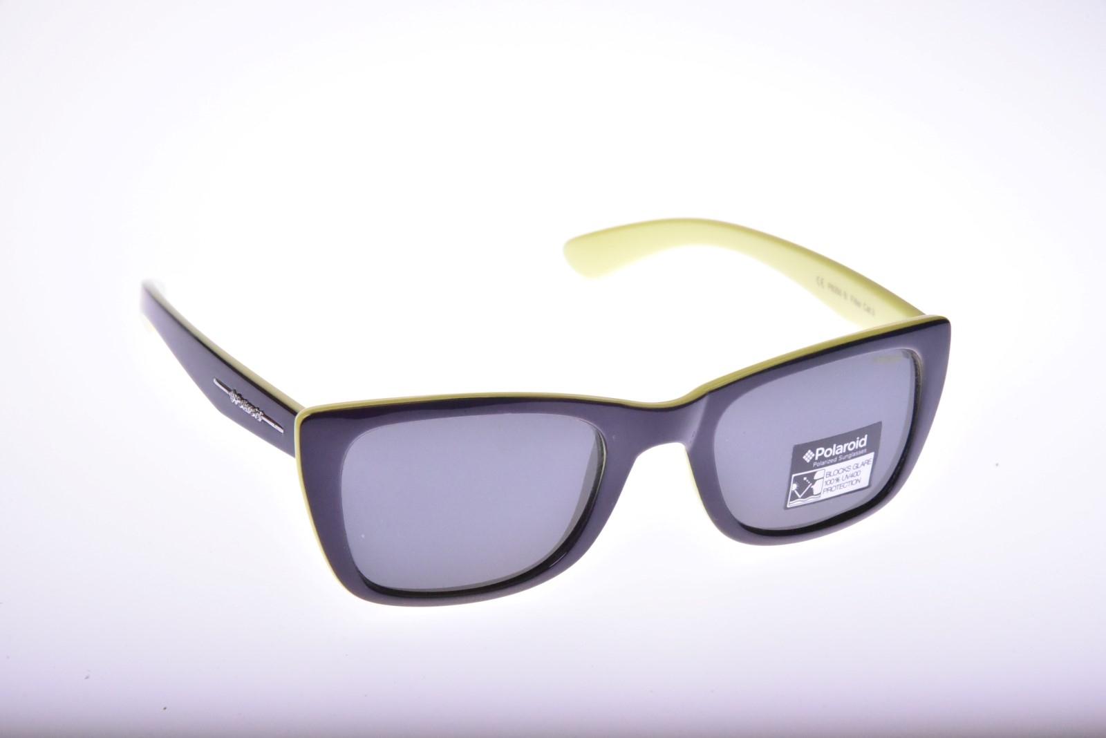 Polaroid Contemporary P8350B - Dámske slnečné okuliare
