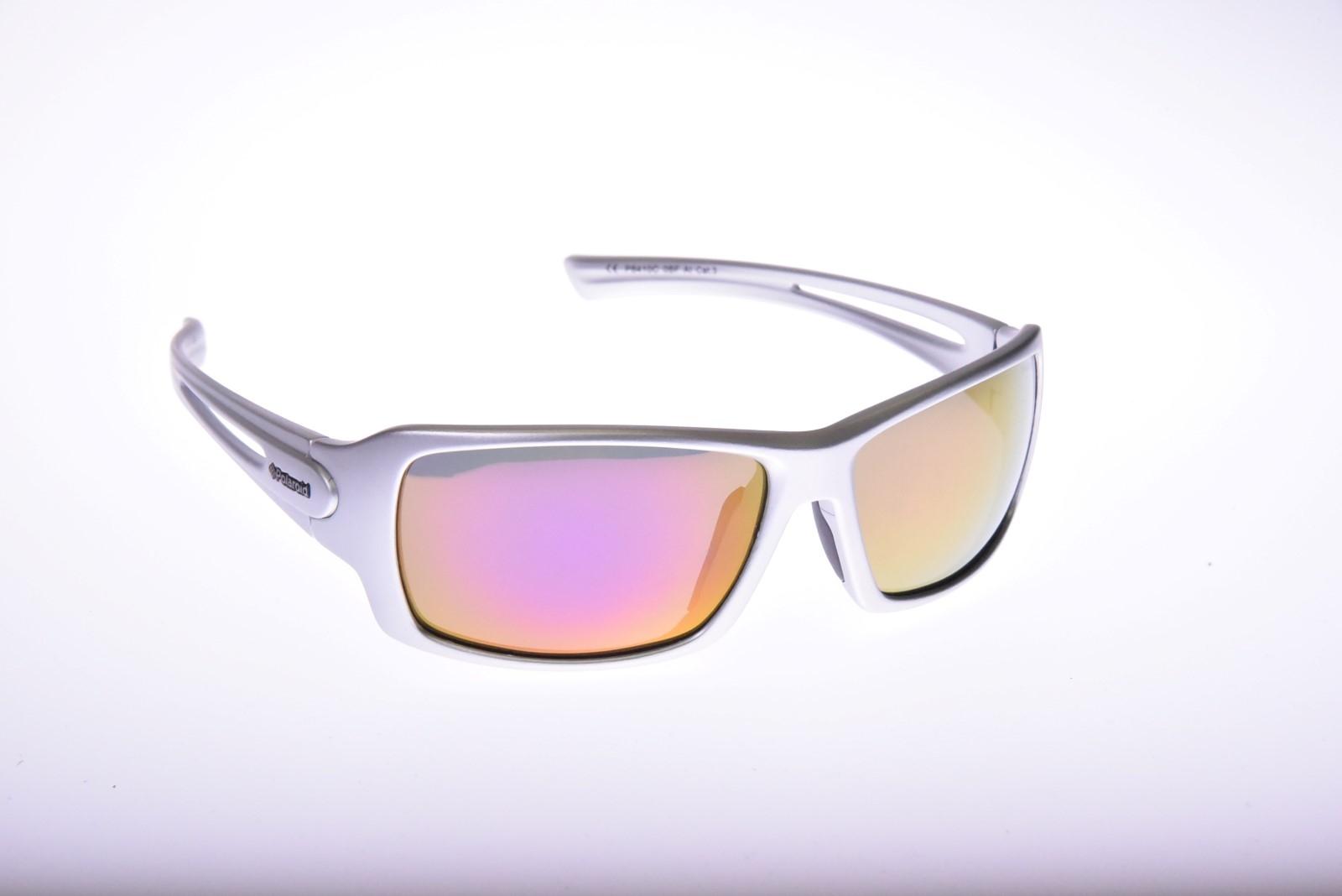 Polaroid Contemporary P8410C - Pánske slnečné okuliare