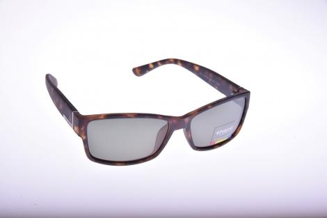 Polaroid Contemporary P8427B - Pánske slnečné okuliare