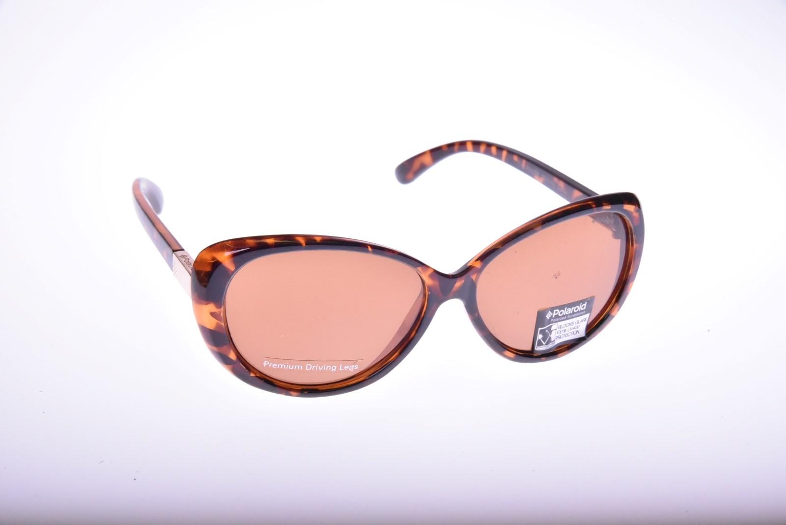 Polaroid Contemporary P8429B - Dámske slnečné okuliare