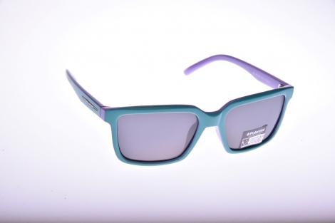Polaroid Contemporary P8436B - Dámske slnečné okuliare