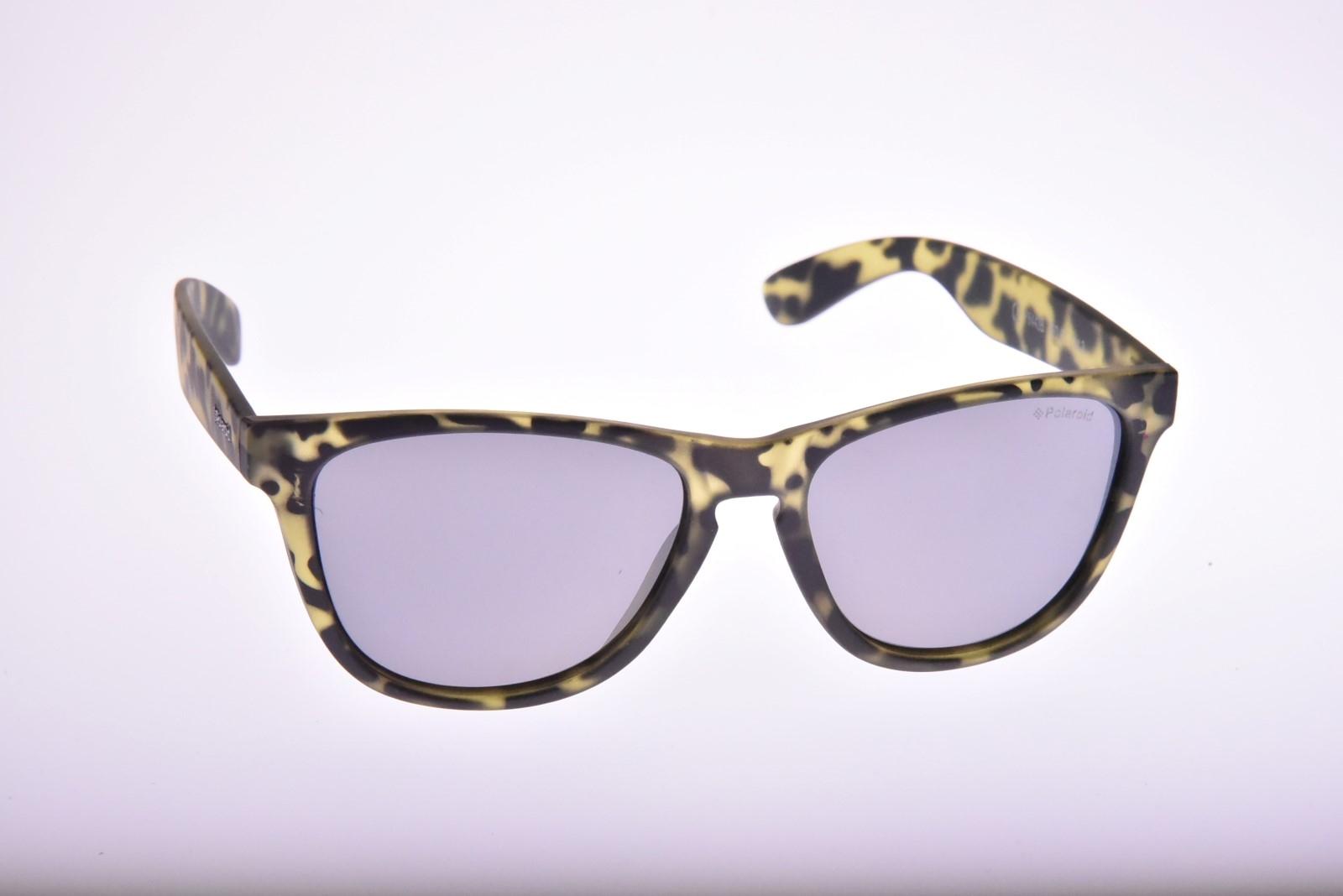 Polaroid Seasonal P8443B - Unisex slnečné okuliare