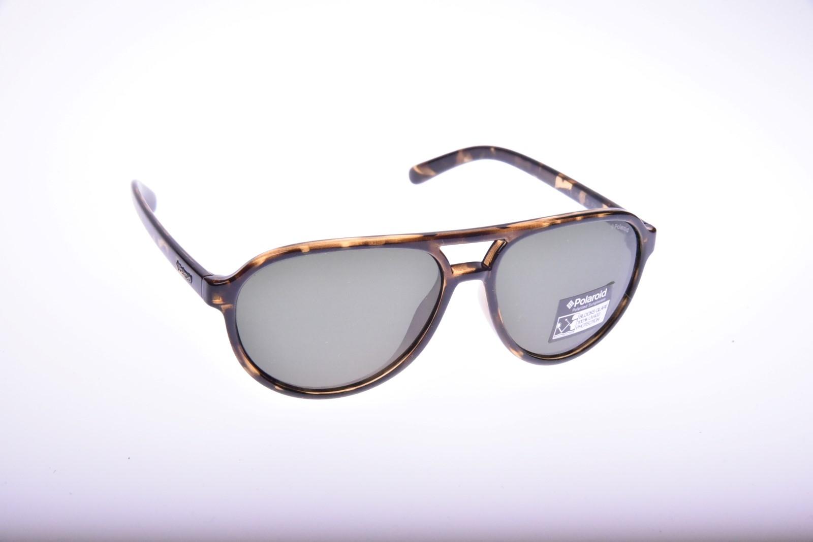 Polaroid Contemporary P8445B - Pánske slnečné okuliare