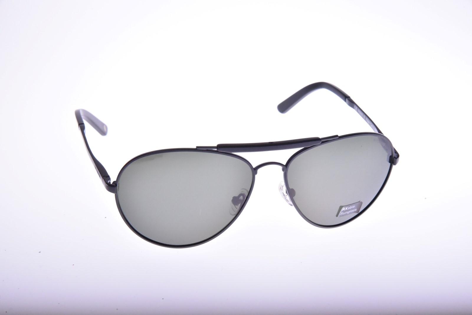 Polaroid RXable P9303B - Pánske slnečné okuliare