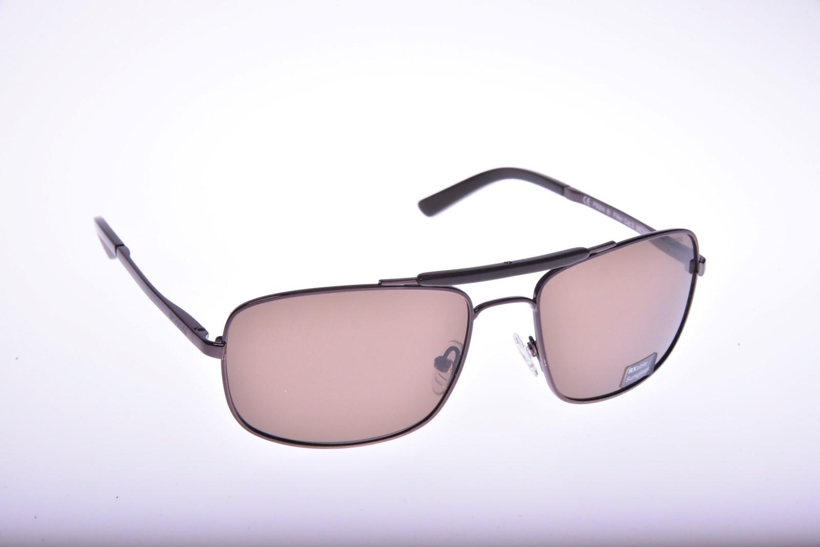 Polaroid RXable P9304B - Pánske slnečné okuliare