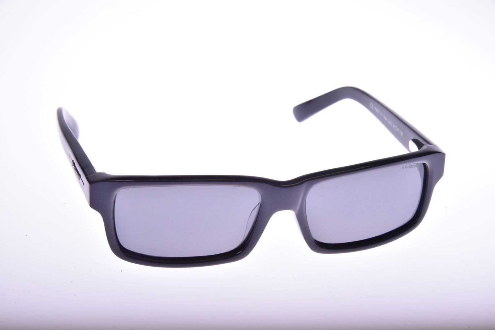 Polaroid RXable P9351B - Pánske slnečné okuliare